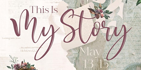 WA District UPC Ladies Conference 2021 tickets