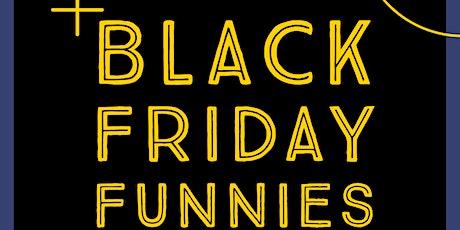 Black Friday Funnies Feat. Neel Nanda at Pho Cao! tickets