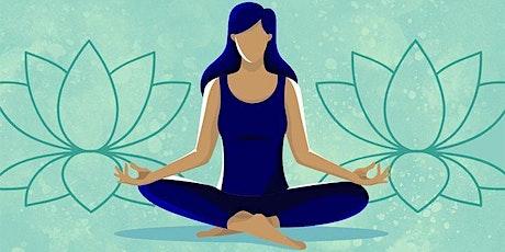 Meditation Magic Gathering tickets