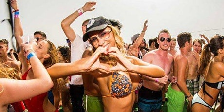Miami Party Boat   All-Inclusive Hip Hop Party Boat Package tickets