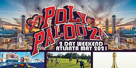 Poly Palooza 2021 tickets
