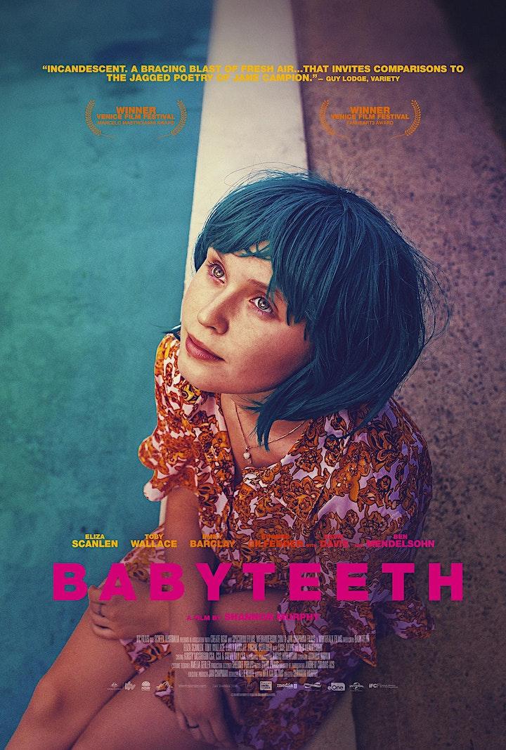 Babyteeth image