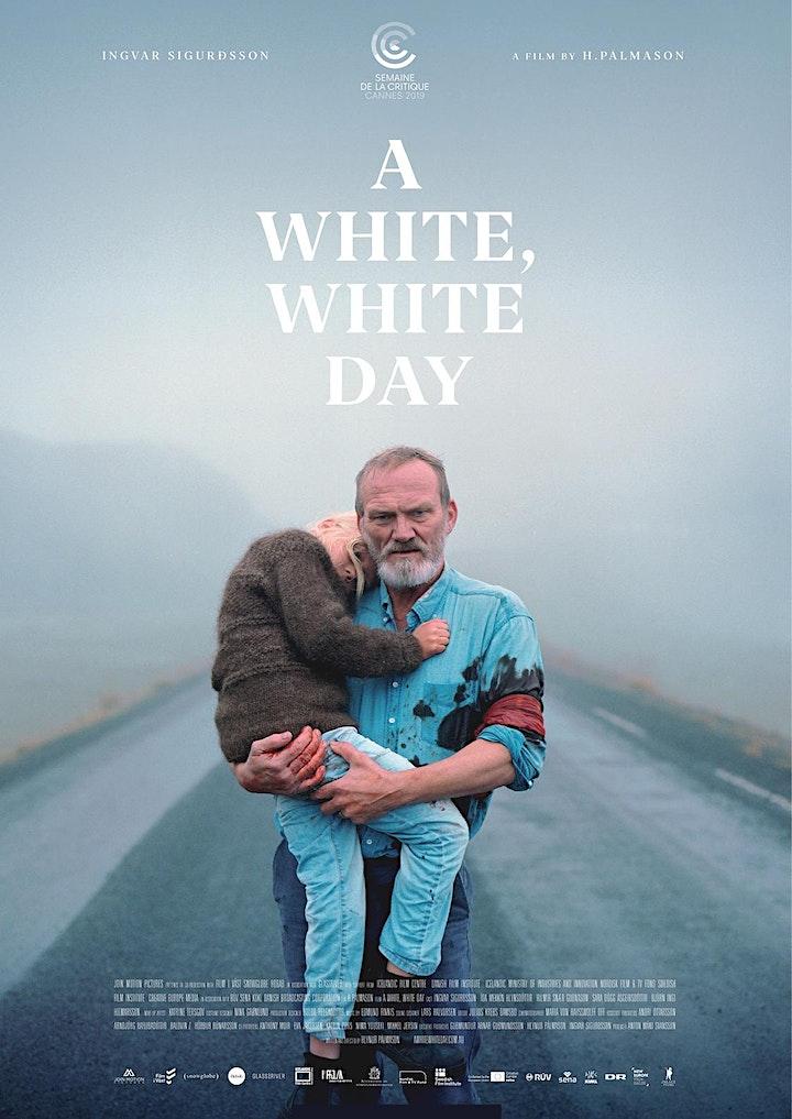 A White, White Day image