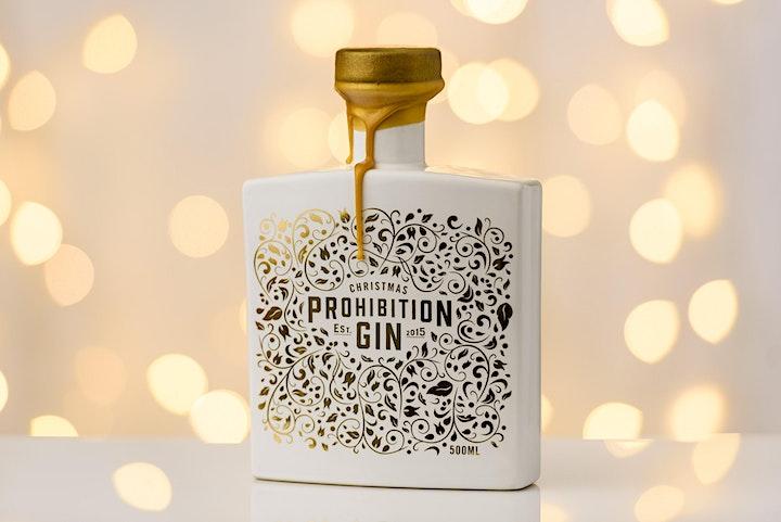 PLC Gin Masterclass image