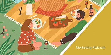 Marketing Picknick - Kostenfreier Onlineworkshop Tickets
