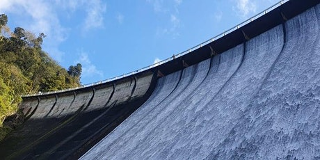 Hikoi wai | Water Walk @ Upper Nihotupu Dam tickets