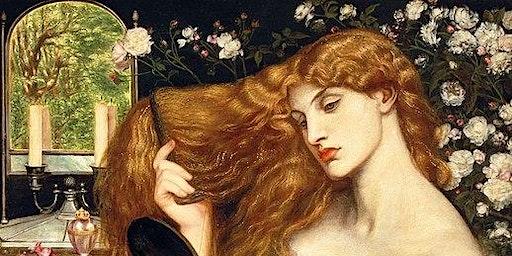 Art Talk: Pre-Raphaelite Paintings in Delaware