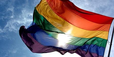 Muestra Virtual- 1er Encuentro Latinoamericano de Artes Integradas LGBTQ+ boletos