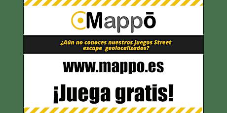 Street Escape gratis Segovia entradas