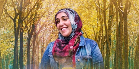 Reclaim your Heart: FREE Seminar with Ustadha Yasmin Mogahed (USA)! tickets
