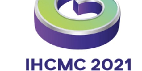 International Healthcare and Medical Conference IHCMC 2021 tickets