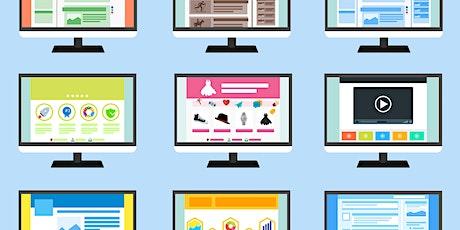 Démarrez en Marketing Digital ! (Webinar gratuit) billets