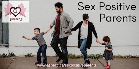 ONLINE Sex Positive Parents Meetup tickets