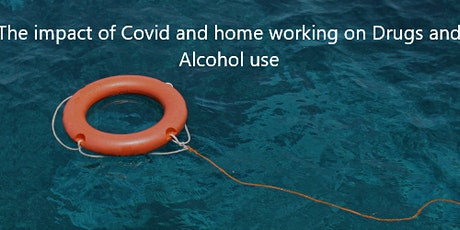 CIPD Mid Scotland Branch Event - Covid - home working - Drugs/Alcohol  use tickets
