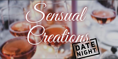 Sensual Creations tickets
