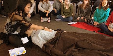 Mindfulness-Based Somatic Therapy Level 1 Training - November 28 tickets