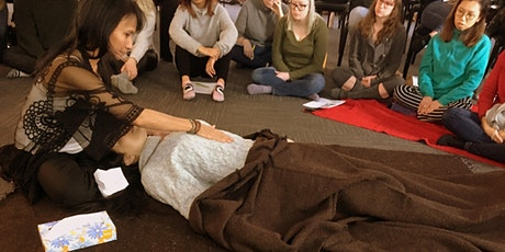 Mindfulness-Based Somatic Therapy Level 2 Training - December 6 & 13 tickets