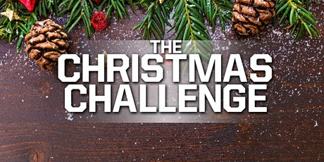 Virtual 5K Christmas Challenge 2020 tickets