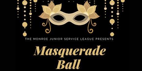 Masquerade Ball 2021 Spring Gala tickets