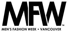 Men's Fashion Week - Vancouver logo