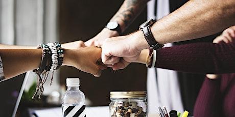 Prévenir les conflits en 4 étapes billets