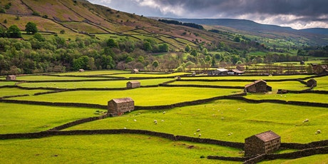 Traditional Farm Buildings of the Yorkshire Dales tickets