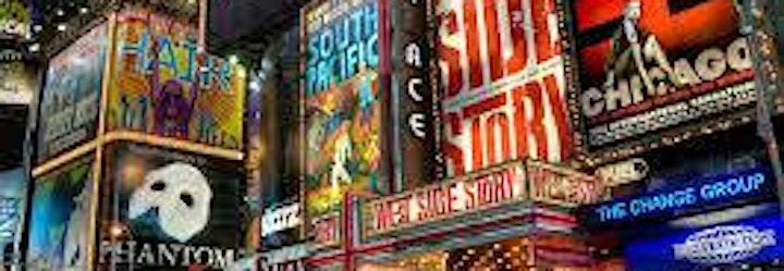 Still Traveling: Bewitching Broadway image