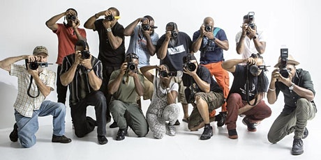 New to Photography? Basic Training  Bootcamp! tickets