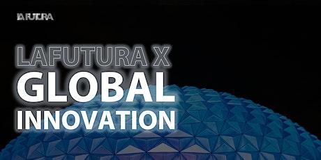 LaFutura x Global Event tickets