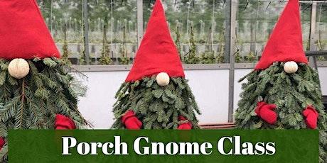 Porch Gnome Class tickets