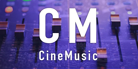CineMusic Composer Contest tickets
