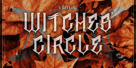 Witches' Circle tickets