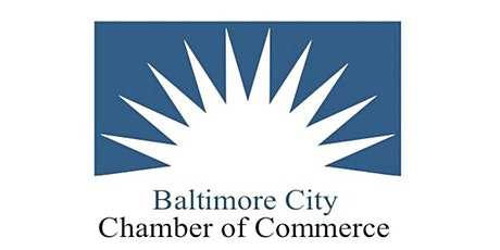 Baltimore City Chamber of Commerce Virtual Happy Hour (open to all) tickets