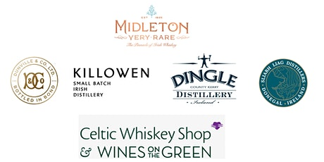 Whiskey online - Sunday 29th November tickets