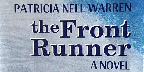 """""""The Front Runner"""" Book Club Evening tickets"""