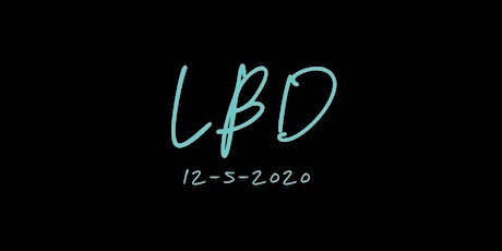 Annual LBD 2020 tickets