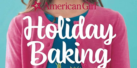 Cookbook Club with the New York Public Library: Holiday Edition! tickets