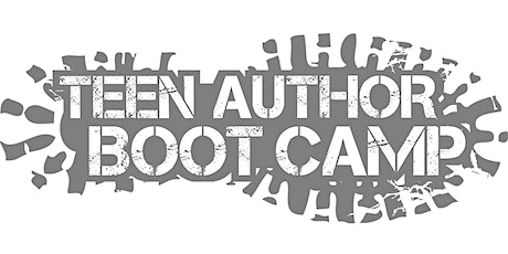 Teen Author Boot Camp School Groups 2021 tickets