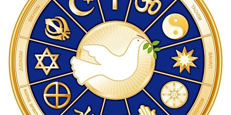 International eConference on Interreligious Dialogue tickets