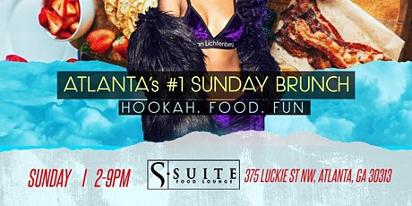 SUNDAY FUNDAY BRUNCH DAY PARTY tickets