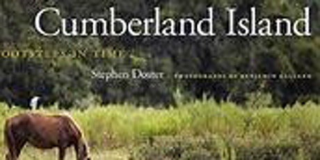 Cumberland Island with  Stephen Doster tickets