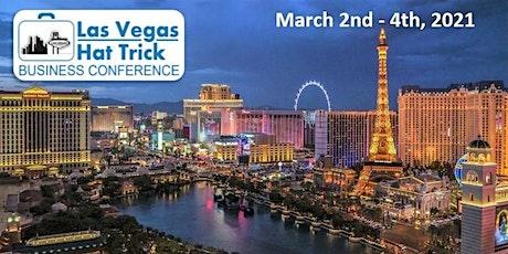 Las Vegas Hattrick Live Event tickets