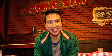 Comedian James Camacho tickets