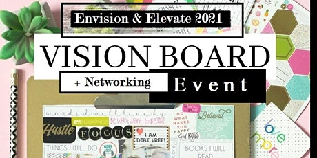 ENVISION + ELEVATE 2021 tickets