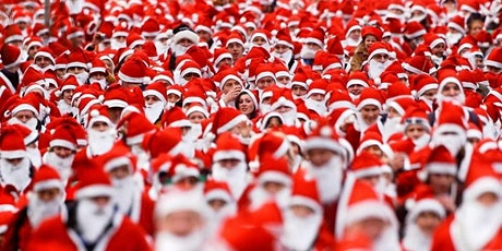 Santa's Virtual 5k Fun Run UK tickets
