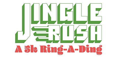 (VIRTUAL) Jingle Rush 5k Run & Walk 2020 tickets
