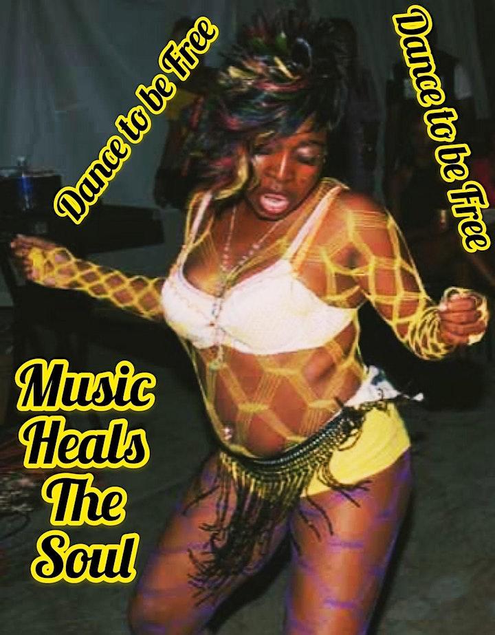 Liberation Dance!!! image