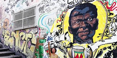 The Little Africa  Black History Walk in Rio de Janeiro tickets