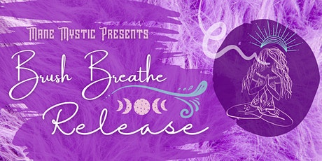 Brush + Breathe + Release - New Moon Ceremony tickets