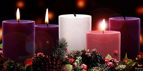 Third Sunday of Advent: Remembering John the Baptist tickets